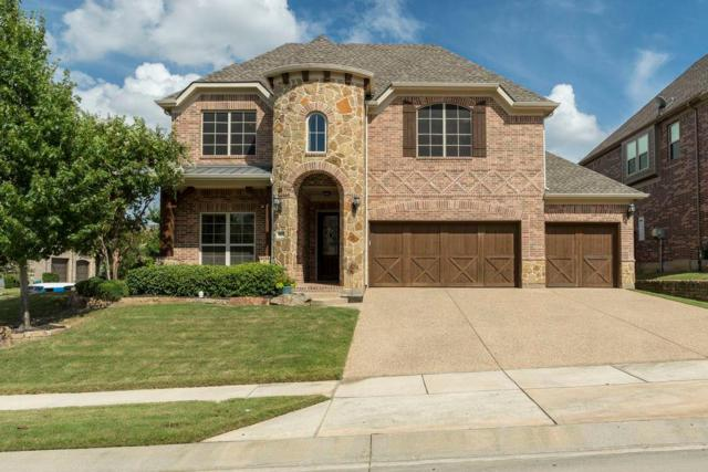 9112 Gavin Road, Lantana, TX 76226 (MLS #13939514) :: Real Estate By Design