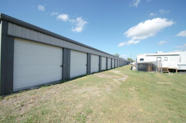 542 County Road 4026, Savoy, TX 75479 (MLS #13939571) :: Baldree Home Team