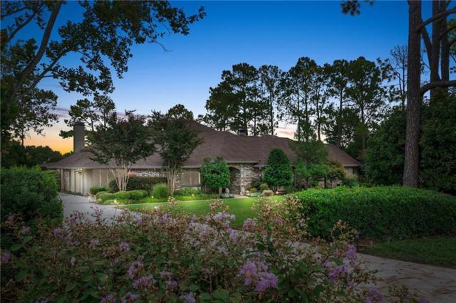 42 Santa Rosa Circle, Wylie, TX 75098 (MLS #13939577) :: The Real Estate Station