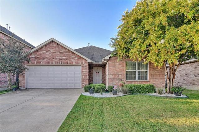 4508 Ridgeway Drive, Mansfield, TX 76063 (MLS #13939579) :: RE/MAX Pinnacle Group REALTORS