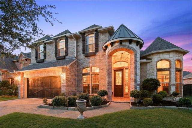 4416 Oxbow Drive, Mckinney, TX 75070 (MLS #13939580) :: Real Estate By Design