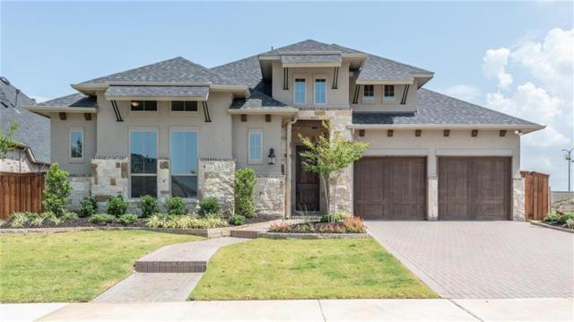 3960 Idlebrook, Frisco, TX 75034 (MLS #13939583) :: Frankie Arthur Real Estate