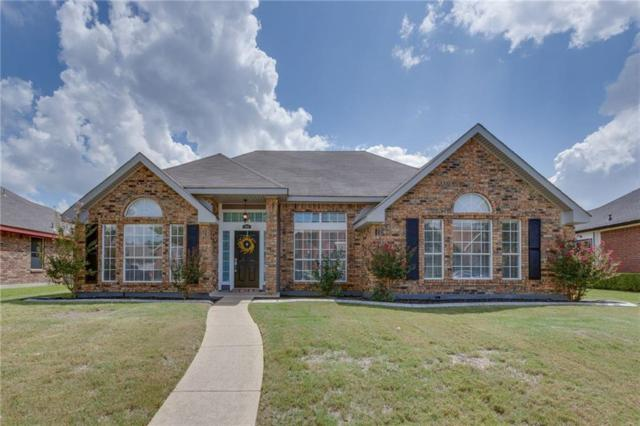 7914 Coastway Drive, Rowlett, TX 75088 (MLS #13939612) :: Robbins Real Estate Group