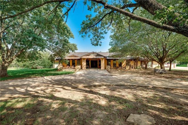 200 Brookhaven Drive, Lucas, TX 75002 (MLS #13939613) :: RE/MAX Pinnacle Group REALTORS