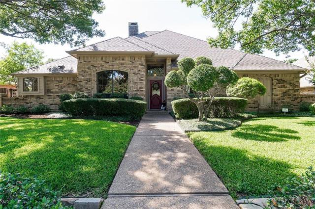 3200 Sage Brush Trail, Plano, TX 75023 (MLS #13939627) :: Magnolia Realty