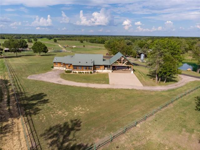 1175 Vz County Road 3702, Wills Point, TX 75169 (MLS #13939628) :: Steve Grant Real Estate
