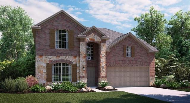 1220 Prairie Lake Path, Lewisville, TX 75056 (MLS #13939642) :: Real Estate By Design