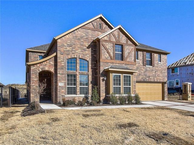 1421 Tenacity Drive, Wylie, TX 75098 (MLS #13939656) :: RE/MAX Landmark