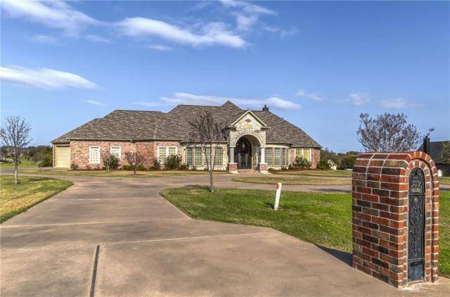 2011 Tree Top Court, Granbury, TX 76049 (MLS #13939660) :: RE/MAX Town & Country