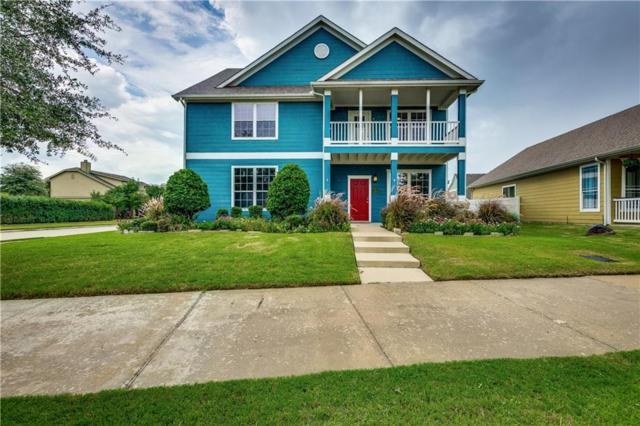 1001 Providence Boulevard, Providence Village, TX 76227 (MLS #13939708) :: RE/MAX Landmark