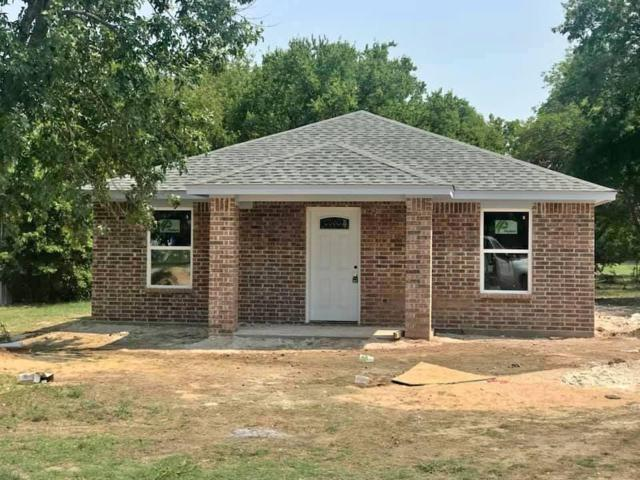 115 W Marrion Street, Itasca, TX 76055 (MLS #13939712) :: RE/MAX Town & Country