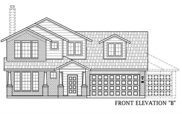 514 Gentle Breeze Court, Heath, TX 75032 (MLS #13939721) :: Robbins Real Estate Group