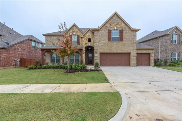 6604 Edwards Road, Denton, TX 76208 (MLS #13939735) :: RE/MAX Town & Country