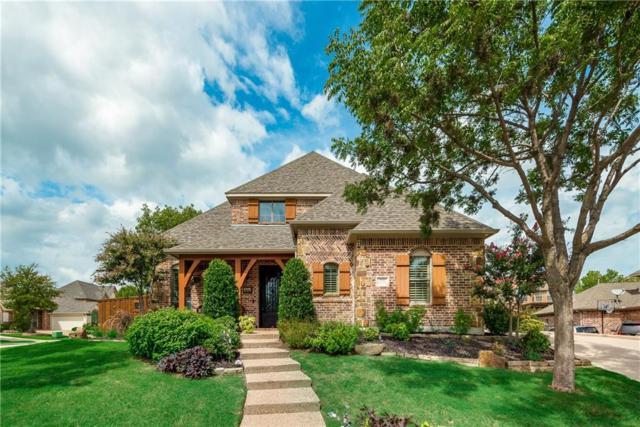 1512 Reata Drive, Carrollton, TX 75010 (MLS #13939738) :: Baldree Home Team