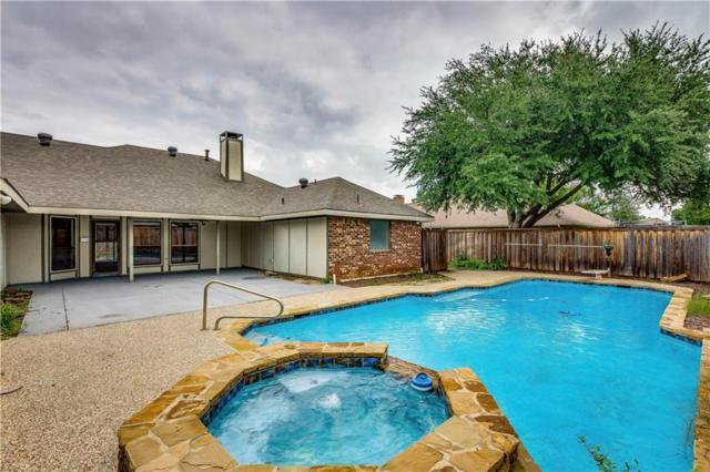 3936 Merriman Drive, Plano, TX 75074 (MLS #13939773) :: Magnolia Realty