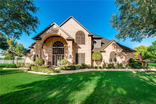 14650 Tradewinds Boulevard, Forney, TX 75126 (MLS #13939791) :: RE/MAX Landmark