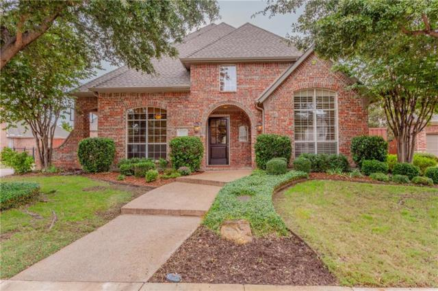1612 Thomas Lane, Carrollton, TX 75010 (MLS #13939809) :: The Tierny Jordan Network