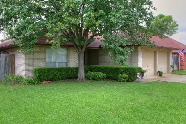 7409 Crosswicks Circle, Fort Worth, TX 76137 (MLS #13939858) :: Magnolia Realty
