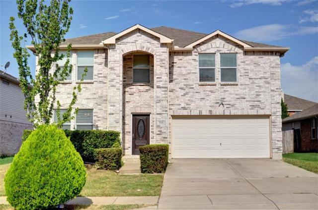 7545 Sienna Ridge Lane, Fort Worth, TX 76131 (MLS #13939861) :: The Chad Smith Team
