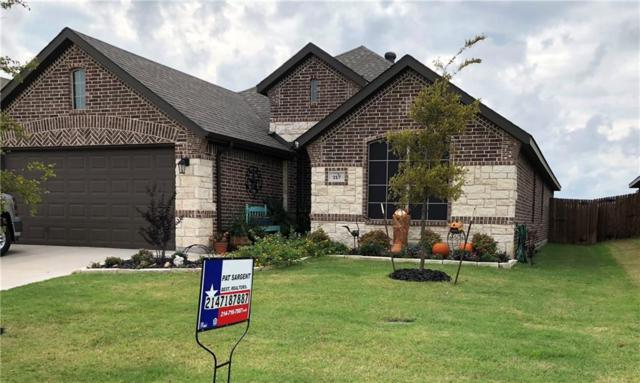 217 Frontier Drive, Waxahachie, TX 75167 (MLS #13939864) :: RE/MAX Town & Country