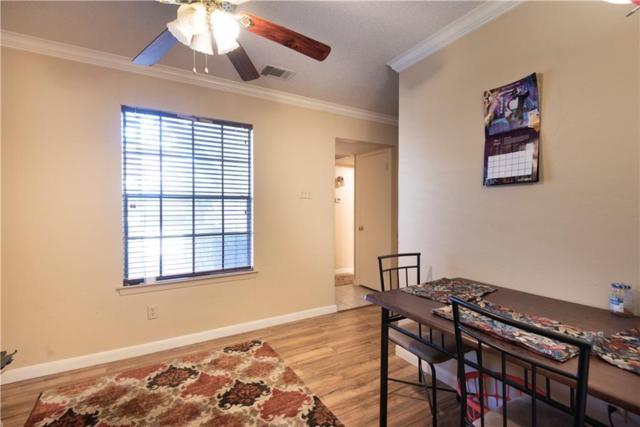5335 Bent Tree Forest Drive #153, Dallas, TX 75248 (MLS #13939866) :: Baldree Home Team