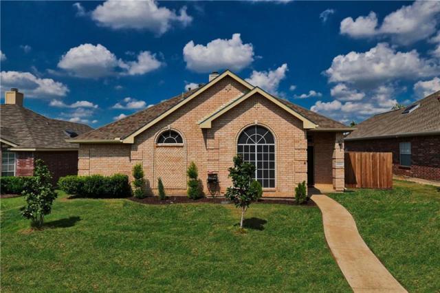 10060 Cambridge Drive, Frisco, TX 75035 (MLS #13939887) :: Real Estate By Design