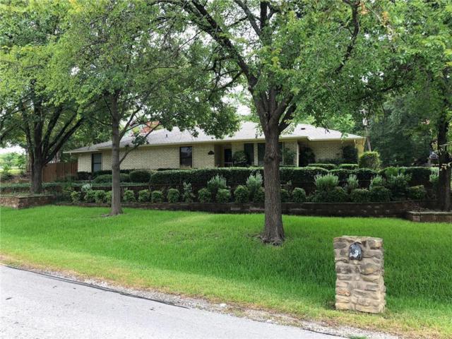 1834 Wildwood Drive, Grand Prairie, TX 75050 (MLS #13939890) :: RE/MAX Pinnacle Group REALTORS