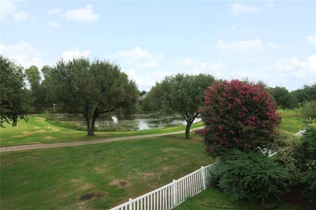 5400 Lakeland Drive, Frisco, TX 75035 (MLS #13939895) :: Real Estate By Design
