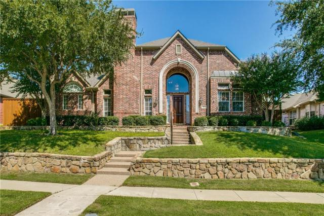 952 Blue Jay Lane, Coppell, TX 75019 (MLS #13939906) :: Robbins Real Estate Group