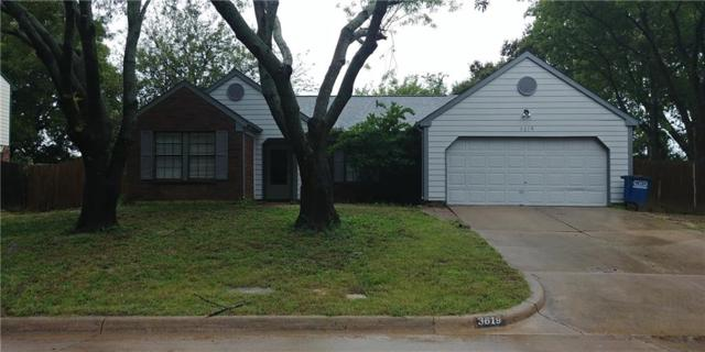 3619 Clearview Drive, Corinth, TX 76210 (MLS #13939943) :: Baldree Home Team