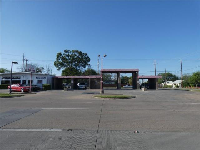 301 W Avenue B, Garland, TX 75040 (MLS #13939946) :: Magnolia Realty