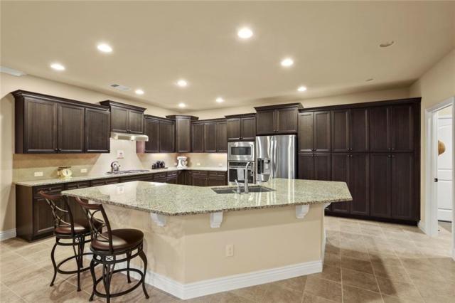 9212 Ambrosia Court, Denton, TX 76207 (MLS #13939949) :: Real Estate By Design