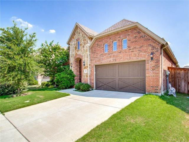 812 Chipping Way, Coppell, TX 75019 (MLS #13939955) :: Baldree Home Team