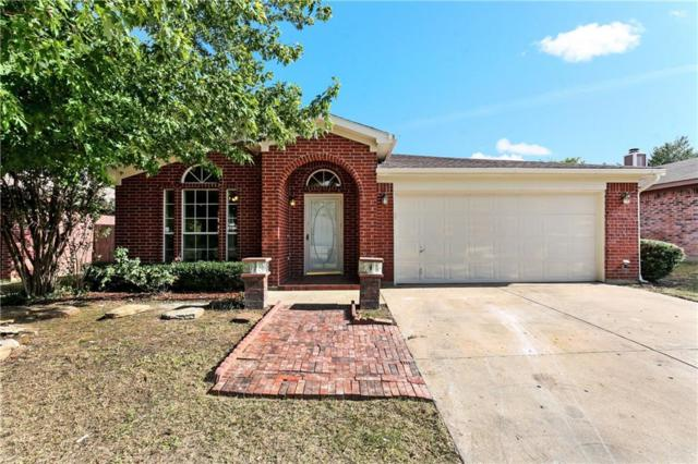 1509 Yorkshire Street, Fort Worth, TX 76134 (MLS #13939976) :: RE/MAX Town & Country