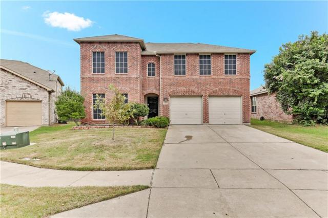 12505 Patnoe Drive, Fort Worth, TX 76028 (MLS #13939986) :: RE/MAX Town & Country