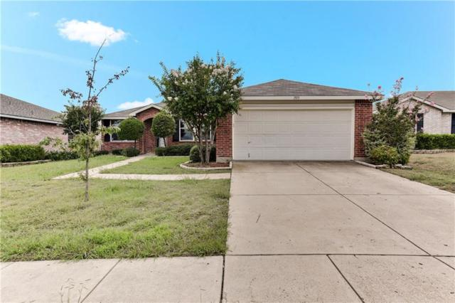 1513 Queen Annes Drive, Burleson, TX 76028 (MLS #13939988) :: The Mitchell Group