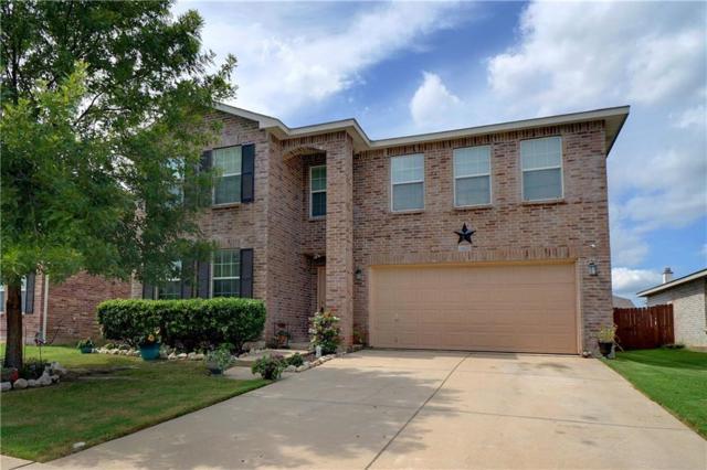 16621 Windthorst Way, Fort Worth, TX 76247 (MLS #13939995) :: Baldree Home Team