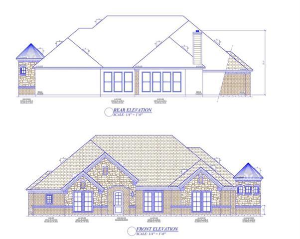 1011 Rennard Street, Caddo Mills, TX 75135 (MLS #13940001) :: Real Estate By Design