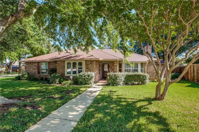 3700 Pimlico Drive, Arlington, TX 76017 (MLS #13940008) :: The Hornburg Real Estate Group