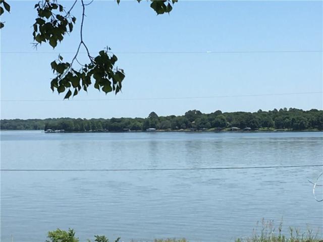 849 S Gun Barrel Lane G8, Gun Barrel City, TX 75156 (MLS #13940010) :: Magnolia Realty