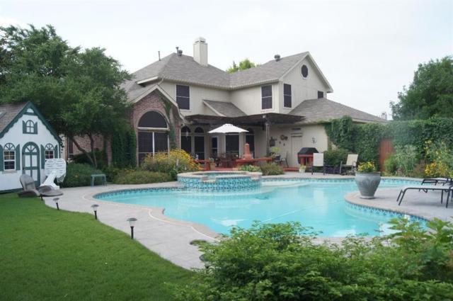 1215 Cameron Lane, Allen, TX 75002 (MLS #13940021) :: Robbins Real Estate Group