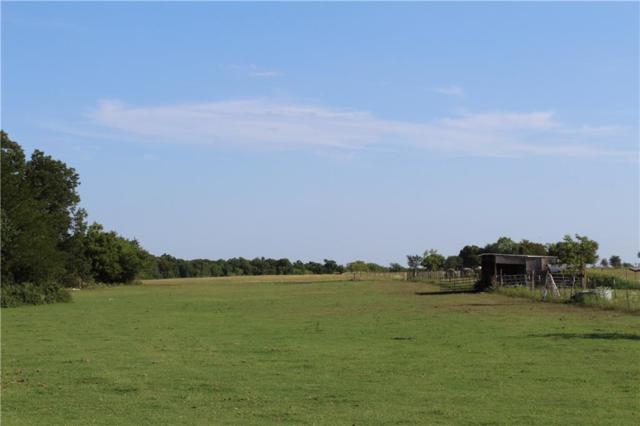 649 Wright Road, Waxahachie, TX 75167 (MLS #13940041) :: Kimberly Davis & Associates