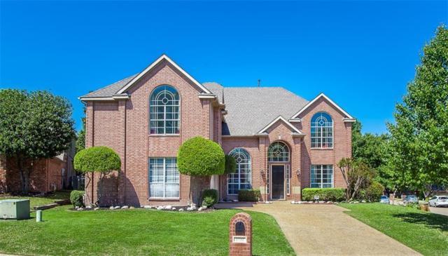 2732 Brookside Lane, Mckinney, TX 75072 (MLS #13940051) :: Real Estate By Design