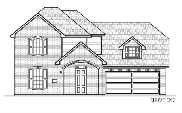 509 Gentle Breeze Court, Heath, TX 75032 (MLS #13940057) :: Baldree Home Team