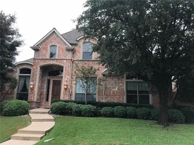 4776 Glen Heather Drive, Frisco, TX 75034 (MLS #13940060) :: Real Estate By Design