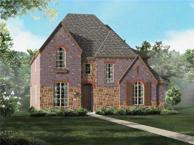 13629 Fieldcrest Road, Frisco, TX 75035 (MLS #13940066) :: Real Estate By Design