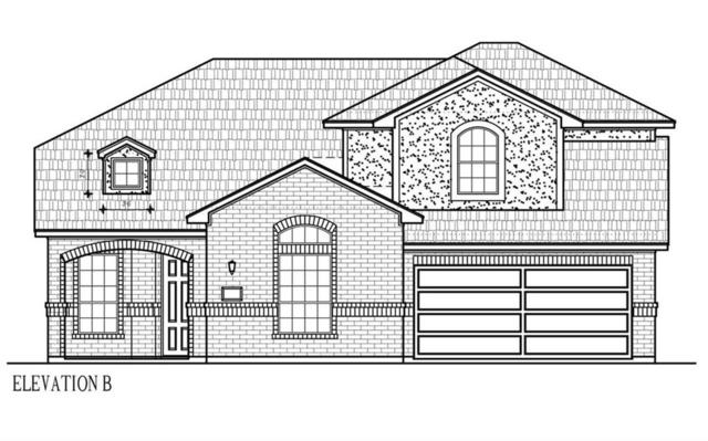 713 Hezekiah Court, Heath, TX 75032 (MLS #13940070) :: Baldree Home Team