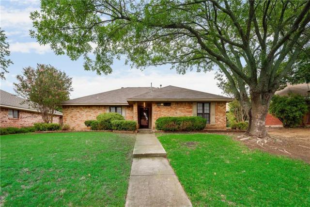 9130 Meadowcrest Street, Frisco, TX 75033 (MLS #13940071) :: Real Estate By Design