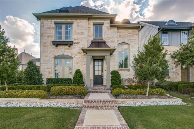 901 Kennedy Drive, Allen, TX 75013 (MLS #13940082) :: Robbins Real Estate Group