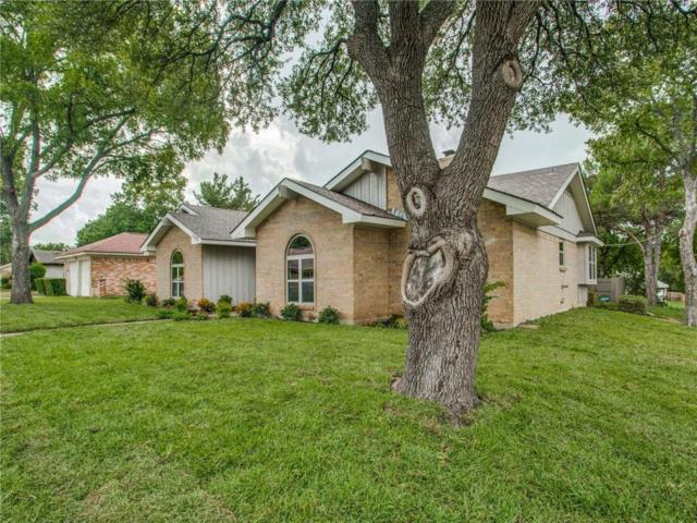 7500 Marlborough Drive W, Fort Worth, TX 76134 (MLS #13940084) :: RE/MAX Pinnacle Group REALTORS